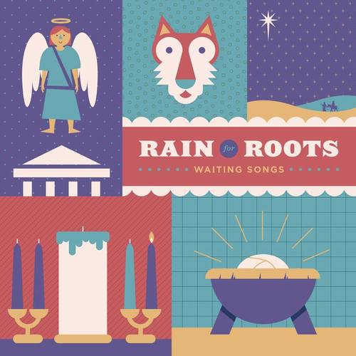 The Ache and Joy of the Wait {Rain for Roots Review + GIVEAWAY!}